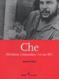 Alessandra Riccio - Che - Félicitations, Commandant, c'est une fille !.