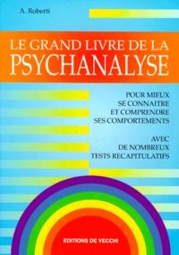Le grand livre de la psychanalyse.pdf