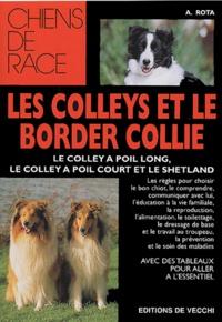 Alessandra Rota - Les Colleys et le Border Collie.