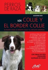 Alessandra Rota - Los collie y el border collie.