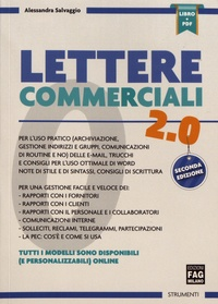 Alessandra Salvaggio - Lettere commerciali 2.0.