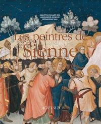Alessandro Angelini et Giulietta Chelazzi Dini - Les peintres de Sienne.