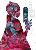Alessandro Barbucci et Barbara Canepa - Sky Doll Intégrale : Tomes 1 à 4 - Avec une jaquette dépliante formant un poster géant.