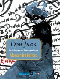 Alessandro Baricco - Don Juan.