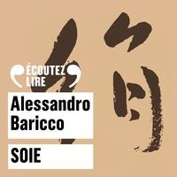 Alessandro Baricco et Jacques Bonnaffé - Soie.