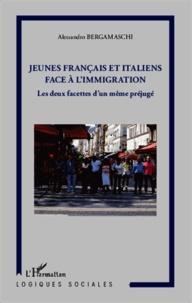 Jeunes Français et Italiens face à limmigration - Les deux facettes dun même préjugé.pdf
