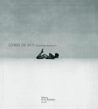 Alessandro Bertolotti - Livres de nus.