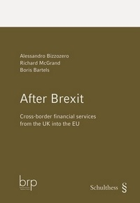 Goodtastepolice.fr After brexit - Cross-border financial service from the UK into the EU Image