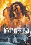 Alessandro Bocci et Christophe Bec - Fontainebleau.