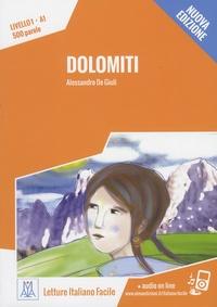 Alessandro De Giuli - Dolomiti - Livello 1, A1, 500 parole.
