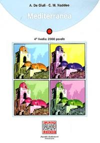 Alessandro De Giuli - Mediterranea. 1 CD audio