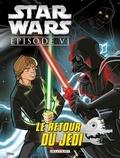 Alessandro Ferrari et Ken Chue - Star Wars Episode VI  : Le retour du Jedi.
