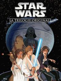 Alessandro Ferrari - Star Wars - La trilogie originale (Jeunesse).