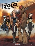Alessandro Ferrari - Star Wars : Solo (Jeunesse).