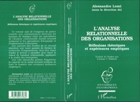 Alessandro Lomi et  Collectif - .