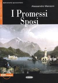 Alessandro Manzoni - I Promessi Sposi. 1 CD audio