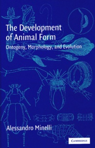 The Development of Animal Form : Ontogeny, Morphology, and Evolution.pdf