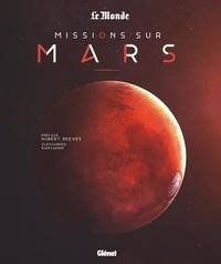 Alessandro Mortarino - Missions sur Mars.