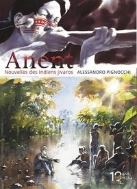 Alessandro Pignocchi - Anent.