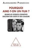 Alessandro Pignocchi - L'expérience du cinéma.