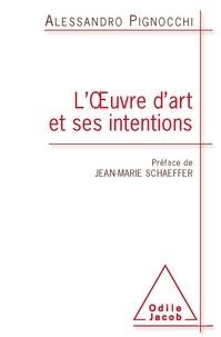 LOeuvre dart et ses intentions.pdf