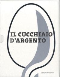 Alessandro Robotti - Il cucchiaio d'argento.