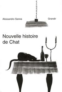 Alessandro Sanna - Nouvelle histoire de chat.