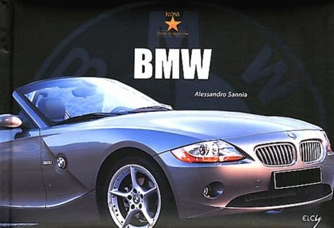 Alessandro Sannia - BMW.