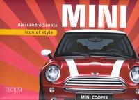 Alessandro Sannia - Mini - Edition bilingue français-néerlandais.