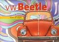 Alessandro Sannia - VW Beetle Coccinelle - Edition bilingue français-néerlandais.