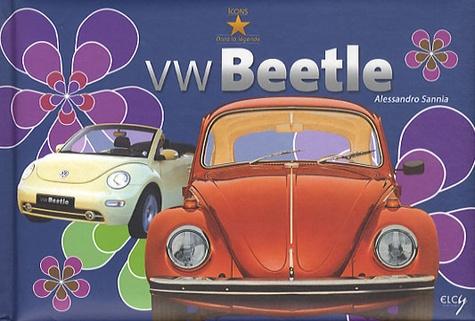Alessandro Sannia - VW Beetle.