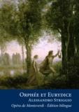 Alessandro Striggio - L'Orfeo (Orphée et Eurydice).