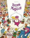 Alessandro Tota - Joseph et le magicien.