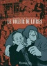 Alessandro Tota et Pierre Van Hove - Le voleur de livres.