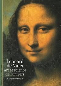 Ucareoutplacement.be Léonard de Vinci - Art et science de l'univers Image