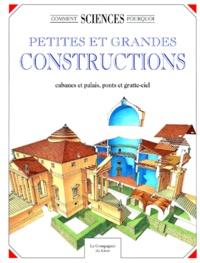 Alessandro Vignozzi - PETITES ET GRANDES CONSTRUCTIONS.