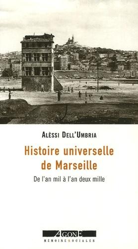 new high quality catch outlet online Histoire universelle de Marseille - De l'an mil à l'an deux mille
