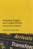 Alessia Cogo - Analysing English as a Lingua Franca.