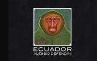 Alessio Defendini - Ecuador.