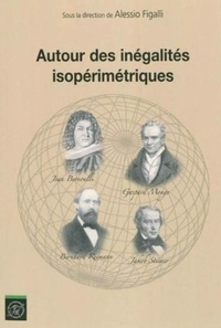 Autour des inégalités isopérimétriques.pdf