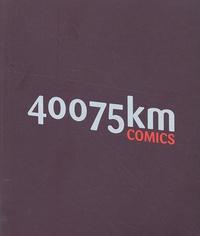 Alex et  Amori - 40075km comics.
