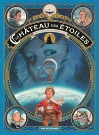 Alex Alice - Le château des étoiles  : 1869 : la conquête de l'espace - Tome 1.