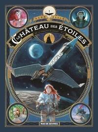 Alex Alice - Le château des étoiles Tome 2 : 1869 : la conquête de l'espace - Seconde partie.
