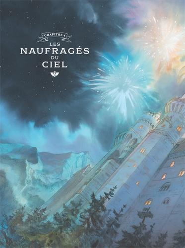 Le château des étoiles Tome 2 1869 : la conquête de l'espace. Seconde partie