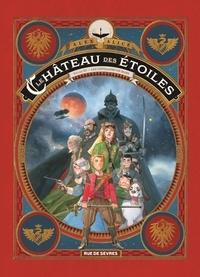 Alex Alice - Le château des étoiles Tome 3 : Les chevaliers de Mars.