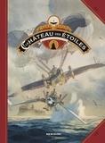 Alex Alice - Le château des étoiles Tome 3 : Les chevaliers de Mars - Edition grand format, avec un livret de 36 pages.