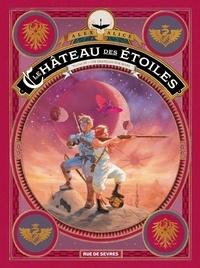 Alex Alice - Le château des étoiles Tome 4 : Un français sur Mars.
