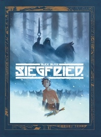 Alex Alice - Siegfried Tome 1 : .