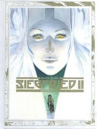 Alex Alice - Siegfried Tome 2 : La Walkyrie.