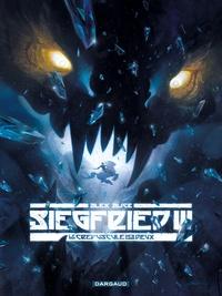 Alex Alice - Siegfried Tome 3 : Le crépuscule des dieux.